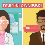 Difference Between a Psychologist and a Psychiatrist