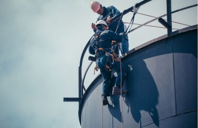 Important tips for work at height training