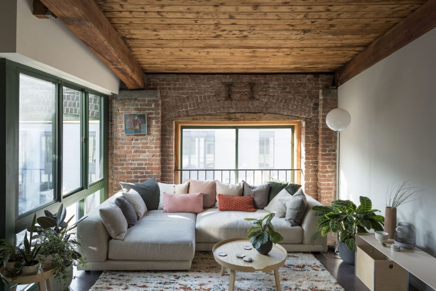 What do interior designers notice when they visit your place?