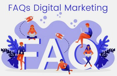 FAQs About Digital Marketing