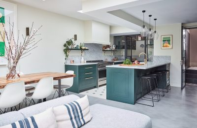 The different themes to choose for your kitchen