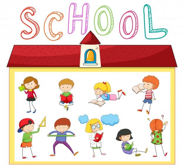 How do different activities help children?