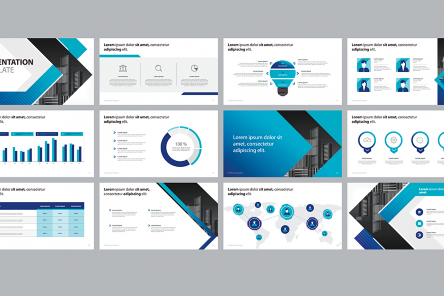 Company PowerPoint Presentations – Get Them Designed By An Expert