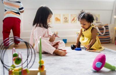 Tips to start a nursery school